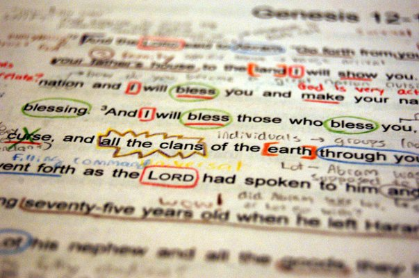 inductive bible study Intensive care ministries helps guide pastors and church leaders through the inductive bible study method the inductive bible study teaches accurate observation of biblical passages, in-depth bible studies, clarifies biblical scriptures.