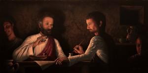 Peter & Mark 2